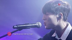 Tonight (I'm LIVE) - Yu Seung Woo