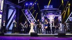 Vương Quốc Âm Nhạc (Zing Music Awards 2014) - Quang Linh , Phương Thanh , Hoàng Tôn , Hoài Lâm , Bảo Anh , Trung Quân Idol , Hoàng Hải