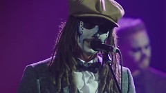 Change (Live Full VevoHalloween 2017) - JP Cooper