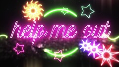 Help Me Out (Lyric Video) - Maroon 5, Julia Michaels