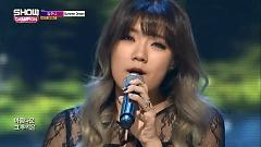 Summer Dream (0921 Show Champion) - Kim Ju Na
