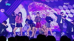 Ear Attack 2 (161217 Comeback Stage) - Badkiz
