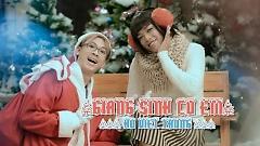 Giáng Sinh Có Em (Remix) - Hồ Việt Trung