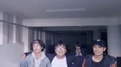 Thần Tượng Trên Tầng Thượng - TaynguyenSound