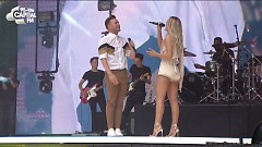 Unpredictable (Capital's Summertime Ball 2017) - Olly Murs, Louisa Johnson