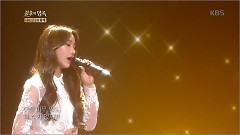 Forever With You (161126 Immortal song 2) - Kim Jeong Hoon, UJI (BESTie)