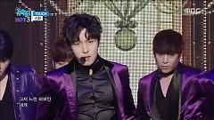 Touch (170121 Comeback) - Shinhwa