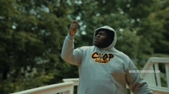 Booka Flow - Young Chop