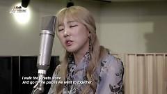 I Miss You (Live) - Lee Bo Ram
