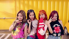 As If It's Your Last - Black Pink