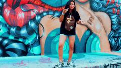 Chun-Li (Nicki Minaj Remix) - Savannah Phan
