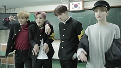 1.2.3 (Classroom Ver) - B.I.G (Boys In Groove)
