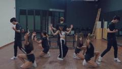 Love U (Dance Practice) - CHUNG HA