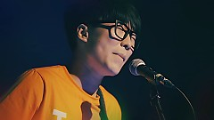Because I Like You (Live Acoustic Ver) - Eddie Chun