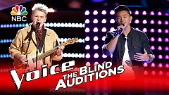 Brother, Nobody To Blame (The Voice Performance) - Christian Fermin, Preston James