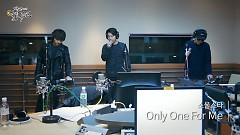 Only One For Me (161103 Moonlight Paradise) - Soulstar