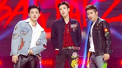 Make It Rain (161113 Inkigayo) - BASTARZ
