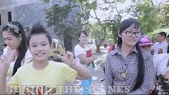 Album Lan Vy (Behind The Scenes) - Bé Lan Vy