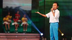 Về Miền Tây (Vietnam Idol Kids 2016) - Hồ Văn Cường