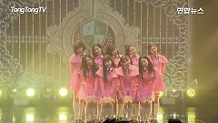 To Heart (Debut Showcase) - Fromis_9