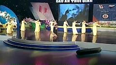 Dòng Sông Chở Nặng Phù Sa (Liveshow Vinh Quang Tổ Quốc) - NSƯT Quỳnh Liên