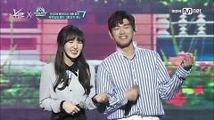 Spring Love (2017 KCON Mexico) - Eric Nam, Wendy