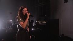Green Light (Live On SNL 2017) - Lorde