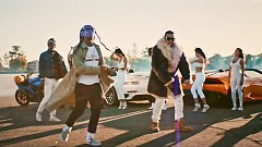 In My Foreign - The Americanos, Ty Dolla $ign, Lil Yachty, Nicky Jam, French Montana