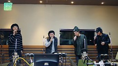 You Are My Everything (161102 Tei's Dreaming Radio) - Big Brain