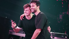 Lullaby - R3hab, Mike Williams