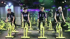 1.2.3 (Spinning Ver) - B.I.G (Boys In Groove)