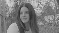 Mariners Apartment Complex - Lana Del Rey