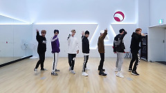 Remember Me (Choreography Practice)
