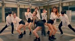 Love U (Performance Ver.) - CHUNG HA
