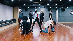 Fighter (Dance Part Switch Ver.) - MONSTA X