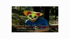 Mèo Đi Guốc - Phương Thảo (Thiếu Nhi)