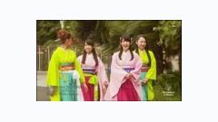 Amazuppai Haru Ni Sakura Saku - Berryz Koubou,C-ute