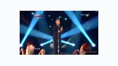Let This Die (9.3.2012 Music Bank) - Brian