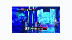 In The Rain (KpopStar 2011 - Top 9) - Baek Ji Woong
