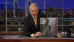 Is Anybody Out There (David Letterman 2012) - K'naan,Nelly Furtado