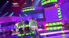 Let's Walk Together (Comeback Stage) - Music Bank - TOUCH