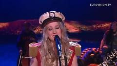 Should've Known Better (2012 Eurovision Semi Final 10 - Soluna Samay