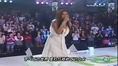 Koi Ni Ochitara Music (Live)