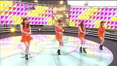 My Way (120608 Music Bank) - She'z