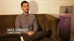 Living Things Sonos Studio Listening Party - Linkin Park,Mike Shinoda