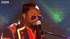 This Is Love (Radio 1's Hackney Weekend) - will.i.am,Eva Simons
