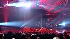 Bad Boys-Everybody In Love (X Factor Final 2009) - Alexandra Burke,JLS
