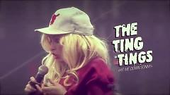 Hit Me Down Sonny (Live) - The Ting Tings