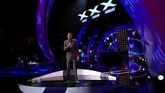 We Run The Night (America's Got Talent Results 2012) - Havana Brown