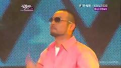 Mayday (120810 Music Bank) - Mario